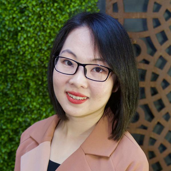 Cynthia Xie